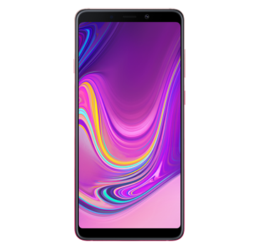 Samsung Galaxy Mobile A9 Pink