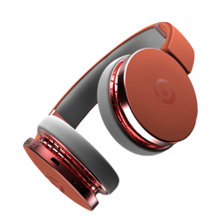 Celly Bluetooth Stereo Headphone Ροζ