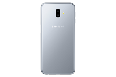 Samsung Galaxy J6+ 32GB DS Grey