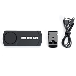 Celly Bluetooth Speakerphone Car Kit