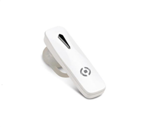 Celly Bluetooth BH10 White