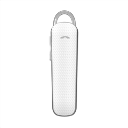 Celly Bluetooth BH11 White