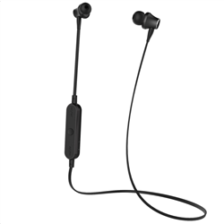 Celly Bluetooth Stereo Ear Black