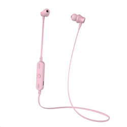 Celly Bluetooth Stereo Ear Blue Pink