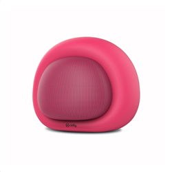 Celly Color Bluetooth speaker Pink