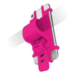 Celly Univesal Bike Holder Pink