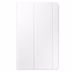 Samsung Book Cover Galaxy Tab E White