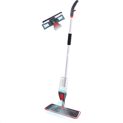 Lamart LT8027 Flat Mop with Spray Tank