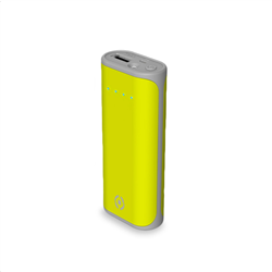 Celly Powerbank Daily 2200mAh Lime Green