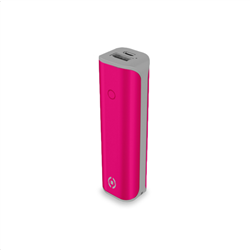 Celly Powerbank Daily 2200mAh Pink