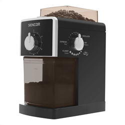 Sencor SCG 5050BK Electric Coffee Mill