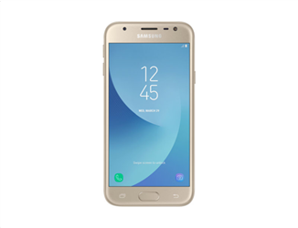 Samsung Galaxy J3 2017 DS Χρυσό