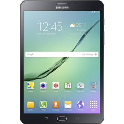 Samsung Galaxy WiFi Tab S2 8.0 32GB Μαύρο SM-T713