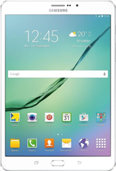 Samsung Galaxy WiFi Tab S2 8.0 32GB Λεύκο SM-T713