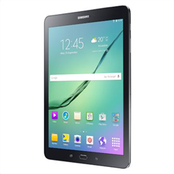 Samsung Galaxy WiFi Tab S2 9.7 32GB Μαύρο SM-T813