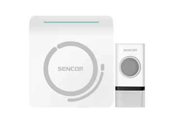 Sencor Wireless Bell SWD 100