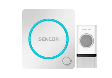 Sencor Wireless Bell SWD 110