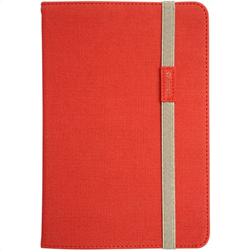 Yenkee Tablet Case PROVENCE Univ. 7'' Red YBT 0715RD
