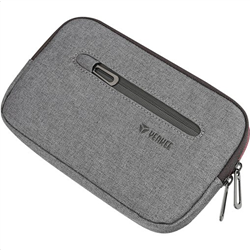 Yenkee Tablet Sleeve TARMAC 8'' Grey YBT 0835GY