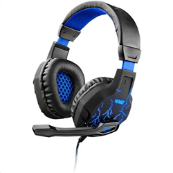 Yenkee Gaming Headphones AMBUSH YHP 3020