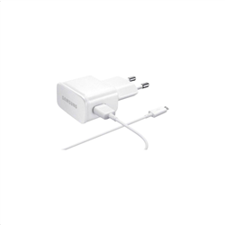 Samsung Detachable Travel Charger Micro Usb 2A White