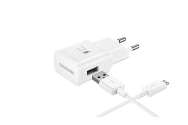 Samsung Travel Fast Charger 2A White