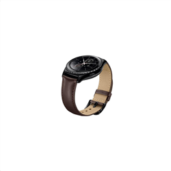 Samsung Strap Galaxy Gear S2 Classic Leather Red