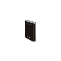 Celly Powerbank Daily 10000mAh Black