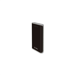 Celly Powerbank Daily 20000mAh Black