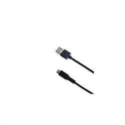 Celly Cable Usb Type C 1m Black