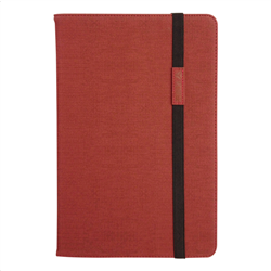 Yenkee Tablet Case PROVENCE Univ. 10,1'' Red YBT 1015CT
