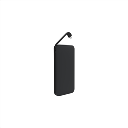 Yenkee Powerbank 8000mAh Black YPB 0180BK