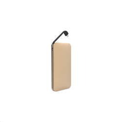 Yenkee Powerbank 8000mAh Gold YPB 0180GD