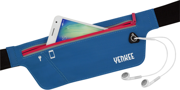 Yenkee Sports Pocket Univ. Up To 5.5'' Blue