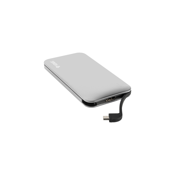 Yenkee Powerbank 8000mAh Grey